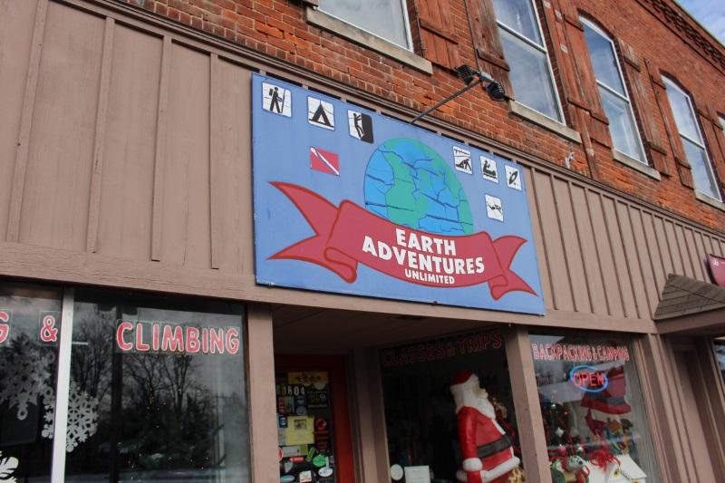 Earth Adventures